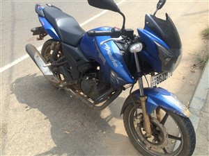 tvs-apache-180-2018-motorbikes-for-sale-in-kurunegala