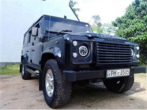 land-rover-defender-puma-tdci-2.4---2008-jeeps-for-sale-in-gampaha