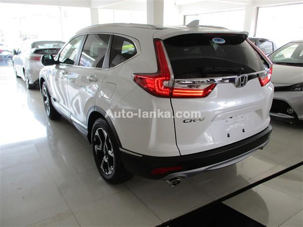 Honda HONDA CR-V Masterpeice 2018 Jeeps For Sale in SriLanka