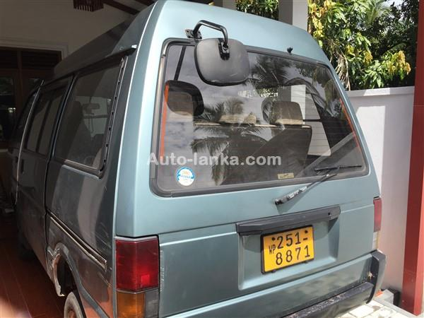 Nissan Nissan Vanet 1973 Vans For Sale in SriLanka