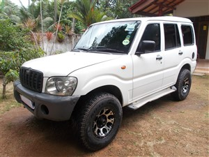 mahindra-scorpio-2005-jeeps-for-sale-in-gampaha
