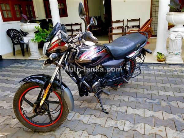 Bajaj platina 125 cc