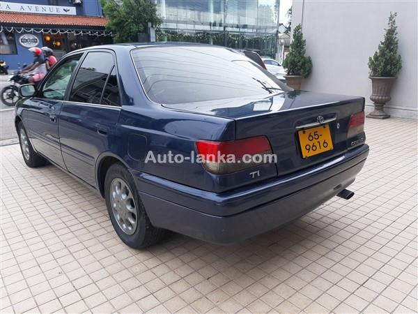 Toyota CARINA CT210 1997 Cars For Sale in SriLanka