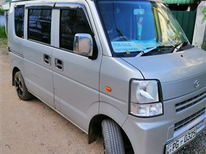 suzuki-every-/scurm-2012-vans-for-sale-in-gampaha