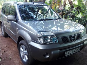nissan-x-trail-2006-jeeps-for-sale-in-matale