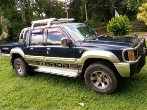 mitsubishi-strada-1995-pickups-for-sale-in-gampaha