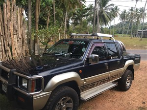mitsubishi-strada-1995-pickups-for-sale-in-gampaha