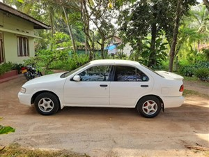 nissan-sunny-fb14-1998-cars-for-sale-in-puttalam