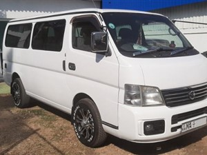 nissan-e25-2004-vans-for-sale-in-puttalam