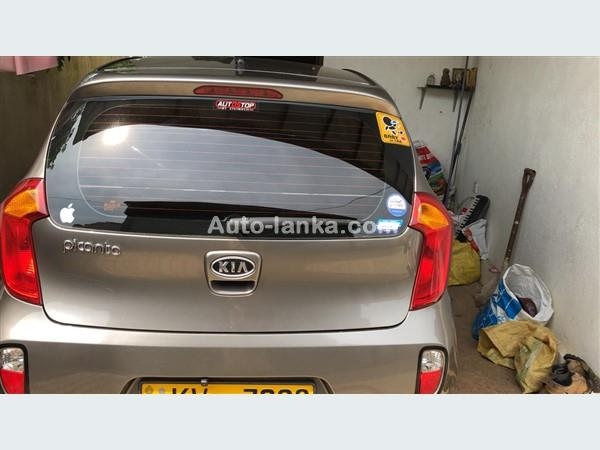 Kia Picanto 2012 Cars For Sale in SriLanka