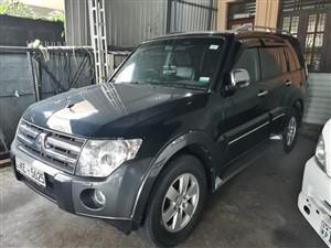 mitsubishi-montero-gls-v6-2007-jeeps-for-sale-in-gampaha