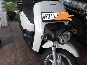 honda-benly-scooter-2016-motorbikes-for-sale-in-gampaha