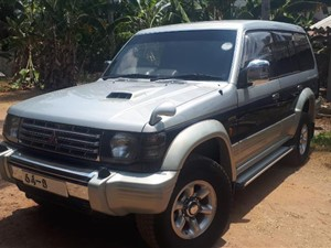 mitsubishi-pajero-intercooler-1993-jeeps-for-sale-in-puttalam