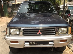 mitsubishi-l200-1996-pickups-for-sale-in-colombo