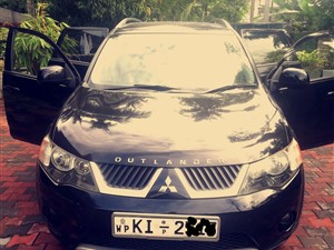 mitsubishi-outlander-2009-jeeps-for-sale-in-gampaha