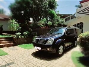 micro-rexton-2009-jeeps-for-sale-in-matara