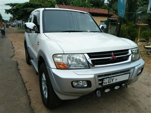 mitsubishi-montero-super-exceed-2001-jeeps-for-sale-in-puttalam