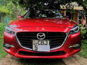 mazda-axela-2018-cars-for-sale-in-gampaha