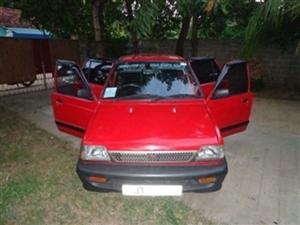 maruti-suzuki-800-2005-cars-for-sale-in-ampara