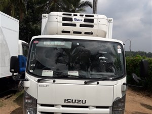isuzu-2014--elf-freezer-14.5-feet-2014-trucks-for-sale-in-gampaha