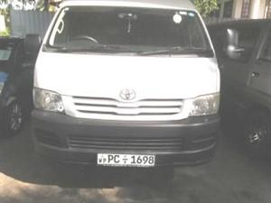 toyota-kdh-220-2007-vans-for-sale-in-kalutara