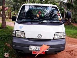 mazda-bongo-vanette-lorry-2001-cars-for-sale-in-puttalam