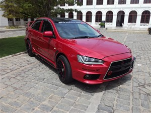 mitsubishi-lancer-ex-(-evolution-x--modified)-2008-cars-for-sale-in-gampaha