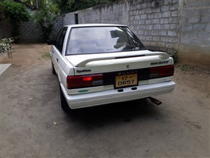 nissan-super-saloon-sunny-hb12-1987-cars-for-sale-in-kurunegala
