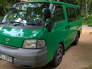 mazda-bongo-2001-vans-for-sale-in-kurunegala