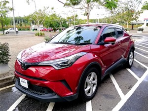 toyota-chr-st-led-2019-jeeps-for-sale-in-gampaha