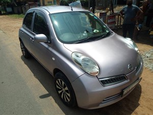 nissan-march-k12-2009-cars-for-sale-in-puttalam