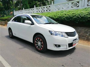 toyota-allion-260-2008-cars-for-sale-in-puttalam