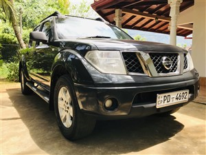 nissan-navara-outlaw-d40-double-cab-2007-pickups-for-sale-in-matale