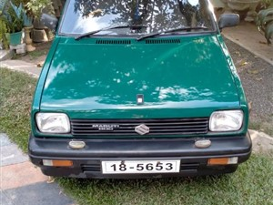 maruti-suzuki-800-1993-cars-for-sale-in-puttalam