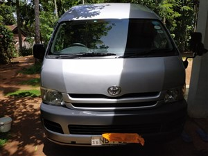 toyota-hiace-kdh-2008-vans-for-sale-in-kegalle