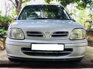 nissan-march-ak-11-2002-cars-for-sale-in-nuwara eliya