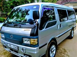 mazda-brawny-2001-vans-for-sale-in-gampaha