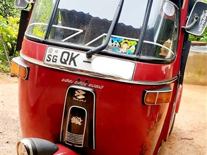 bajaj-4-stroke-2007-three-wheelers-for-sale-in-ratnapura