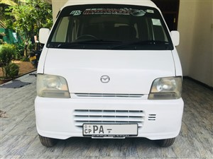 mazda-scrum-(buddy-van)-1999-vans-for-sale-in-kalutara