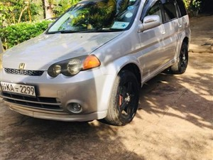honda-hrv-2001-jeeps-for-sale-in-badulla