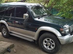 mitsubishi-pajero-1992-jeeps-for-sale-in-gampaha