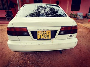 nissan-sunny-1997-cars-for-sale-in-kalutara