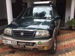 suzuki-grand-vitara-2001-jeeps-for-sale-in-anuradapura