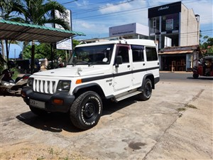 mahindra-bolero-2005-jeeps-for-sale-in-puttalam