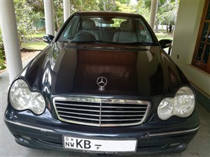 mercedes-benz-c200-2001-cars-for-sale-in-puttalam