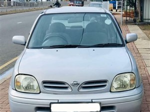 nissan-march-k11-2002-cars-for-sale-in-nuwara eliya