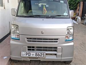 suzuki-every-2007-vans-for-sale-in-matara