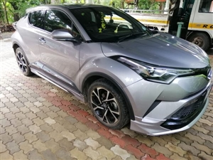 toyota-chr-2017-jeeps-for-sale-in-kurunegala