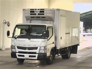 mitsubishi-2014--mitsubishi-freezer-truck-2014-trucks-for-sale-in-gampaha