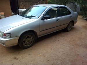 nissan-sunny-1995-cars-for-sale-in-hambantota